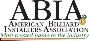 American Billiard Installers Association / Roanoke Pool Table Movers