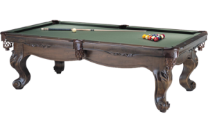 Roanoke Pool Table Movers, we provide pool table services and repairs.