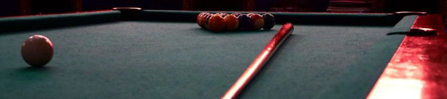Roanoke Pool Table Installations Featured