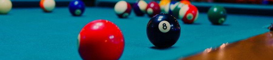 Roanoke Pool Table Room Sizes Featured