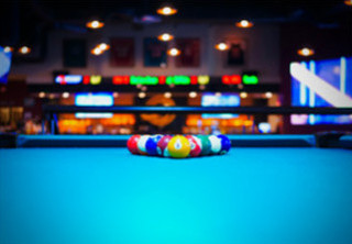 Sell a pool table in Roanoke